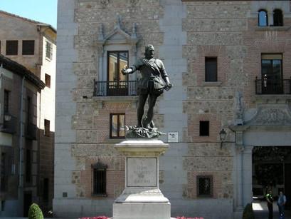 El Madrid amurallado del siglo IX