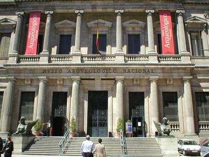 """VISITA GUIADA AL MUSEO ARQUEOLÓGICO """"Los enigmas del Antiguo Egipto"""""""