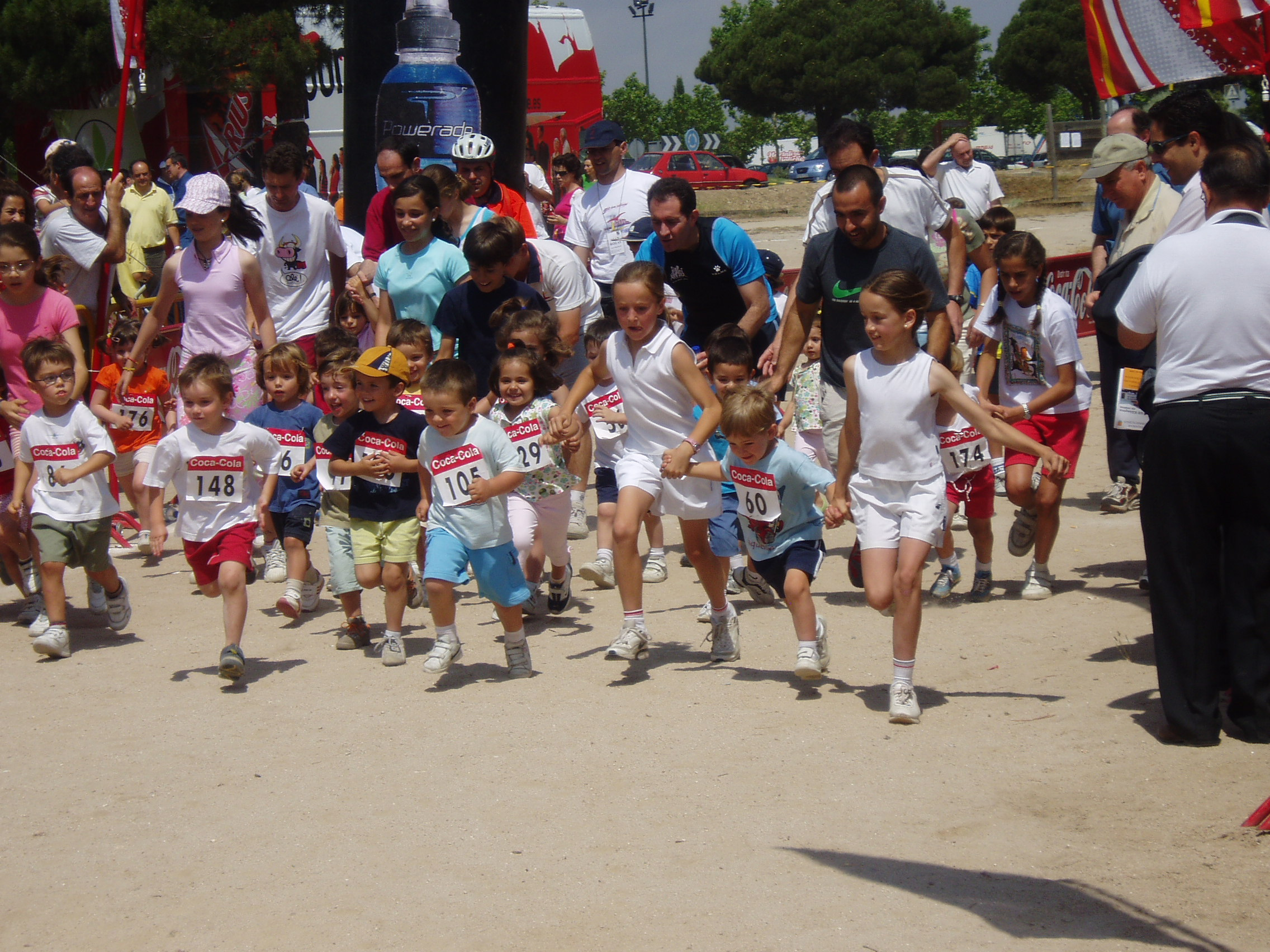 Cross de AFAN Rozas 2006