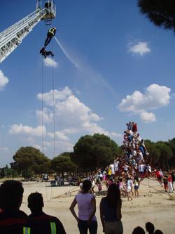 Cross de las familias 2006