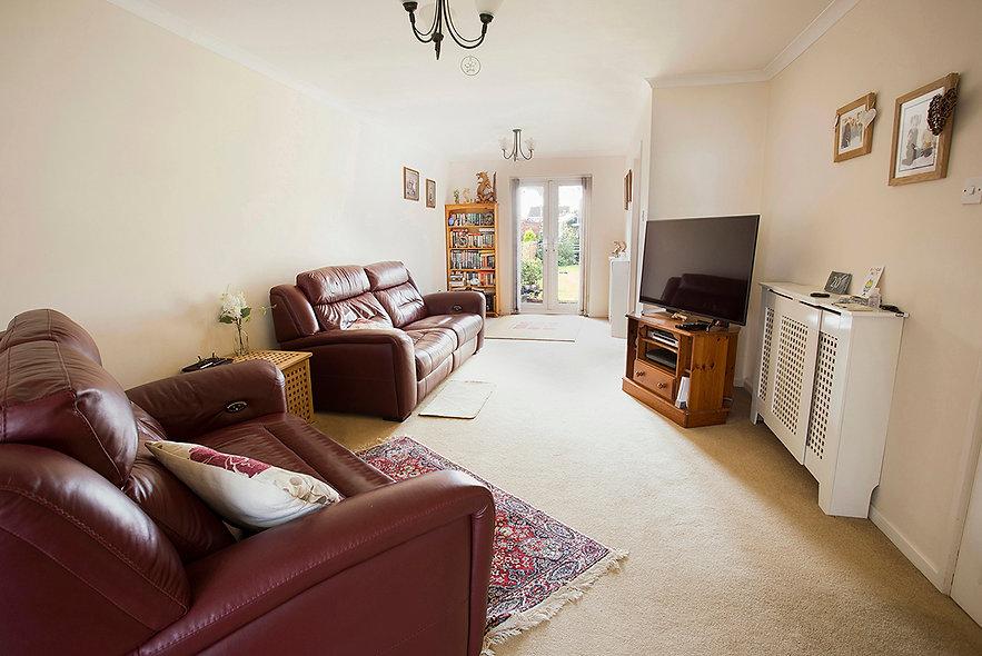 property photographer, bristol, long lounge