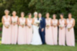 Wedding photographer Bristol