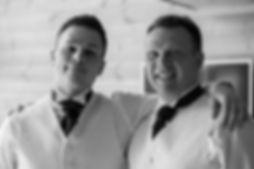 Wedding photographer Taunton