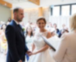 getting married, bride and groom