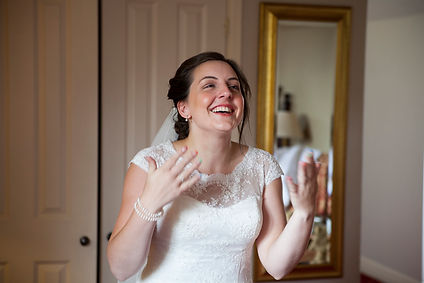 Bride walking down the aisle, the orangery hestercombe gardens