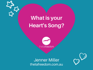 What is your Heart's Song?