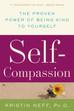 Compassion - are you self compassionate?
