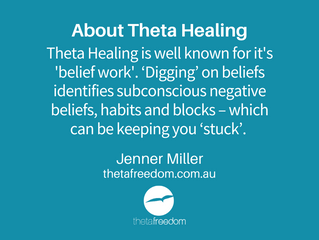 Theta Healing is well known for its Belief Work