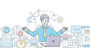 mindfulness-work-modern-line-design-styl