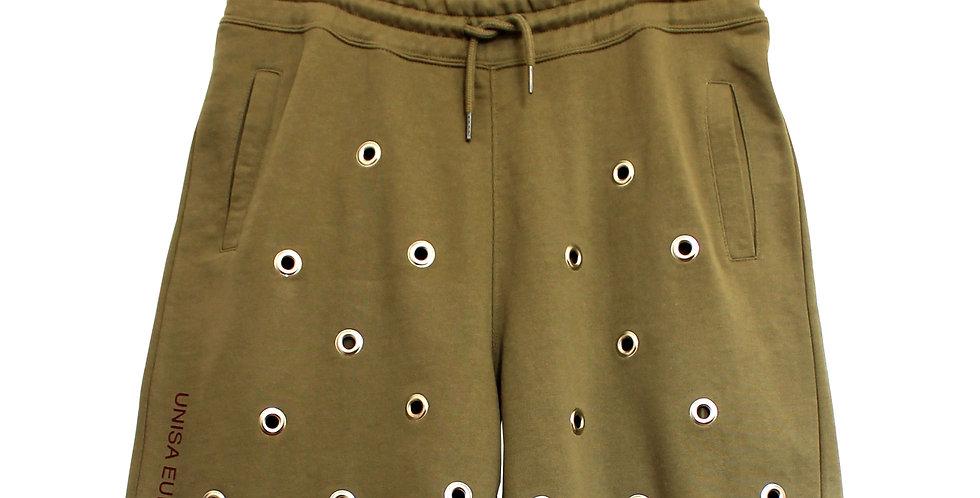 Rounded Shorts 2.0