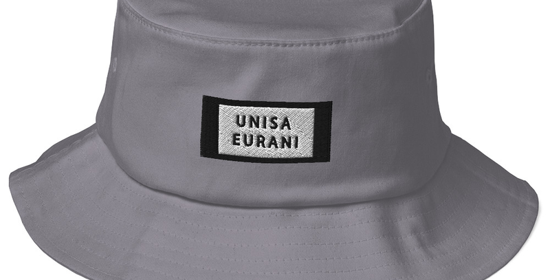 UE Grey Bucket Hat