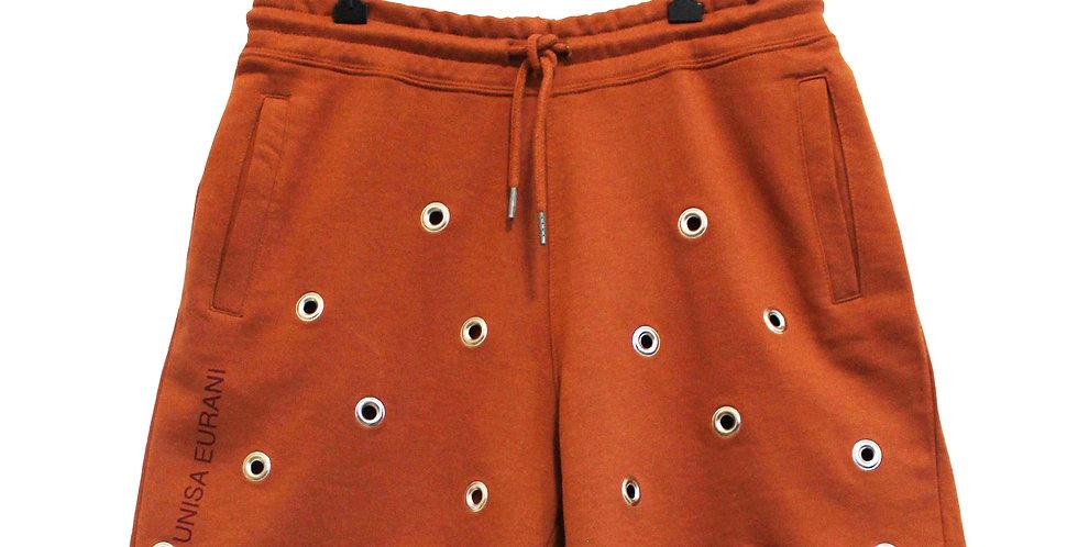 Rounded Shorts
