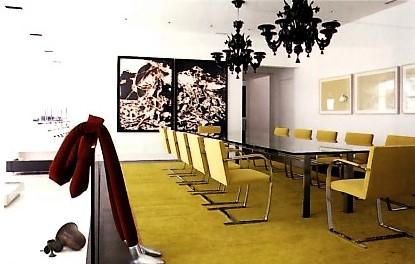 IT Pro Photo Shoot - Dinning Room