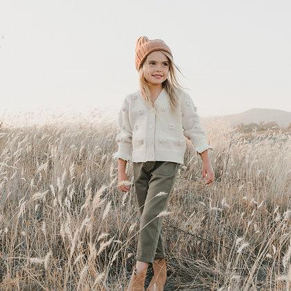 Rylee+Cru || Paperbag Pants |+ 1 more color