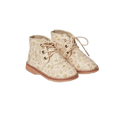 RYLEE and CRU || Oxford Bootie | 1 more color