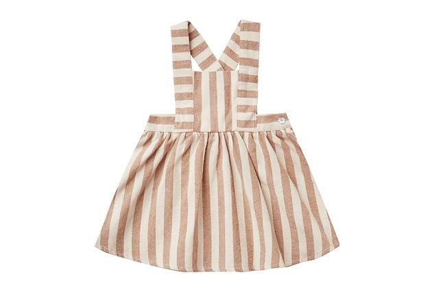 Rylee+Cru    Pinafore Dress