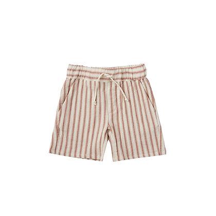 RYLEE and CRU || Bermuda Shorts