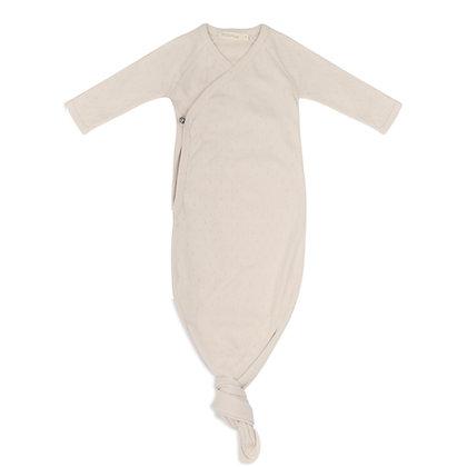 Phil & Phae ||  pointelle gown