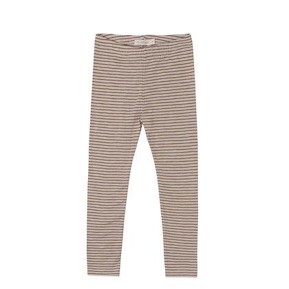 Phil & Phae || stripe legging