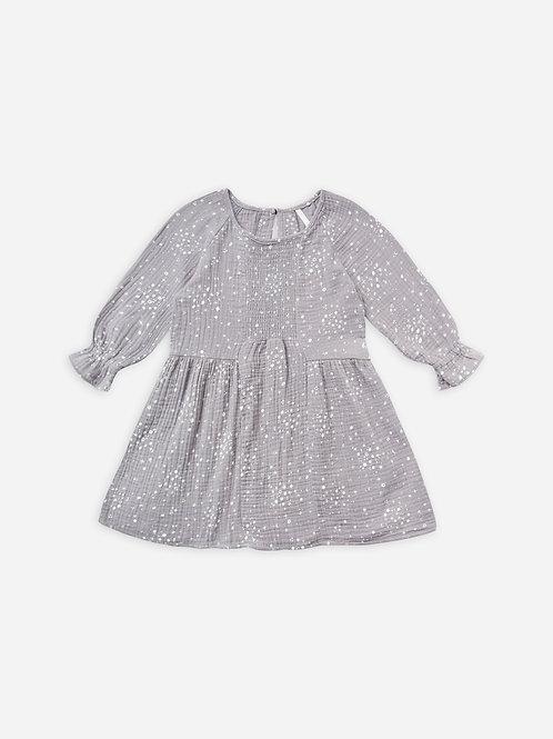 Sadie Dress | Periwinkle