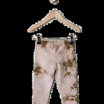 the SIMPLE FOLK  ||   tie-dye legging