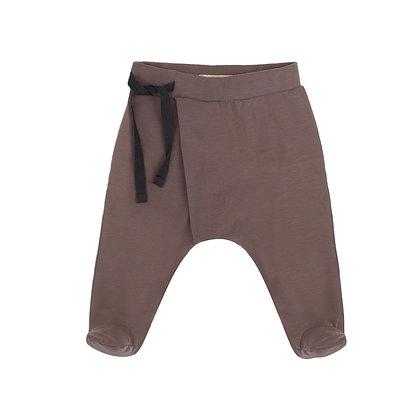 Phil and Phae || harem footie pants