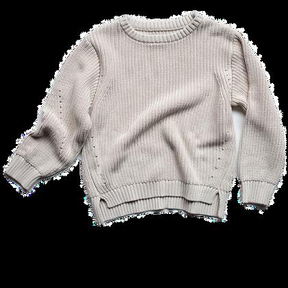 the SIMPLE FOLK || essential sweater