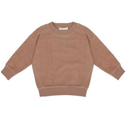 Phil & Phae || teddy sweater
