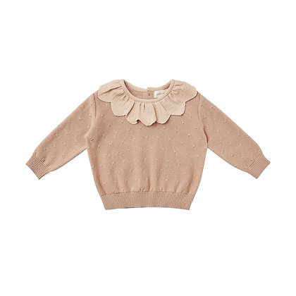 Quincy MAE    knit sweater