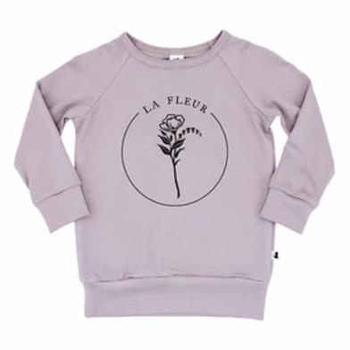 La Fleur | Mauve