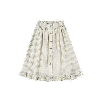 RYLEE and CRU || Oceanside Skirt