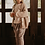 Thumbnail: Fleece Trousers | Camel
