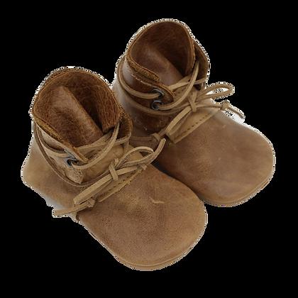 POSH PANDA || Hampton Boots