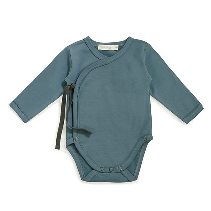 Phil and Phae  || long sleeve bodysuit