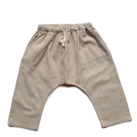 the SIMPLE FOLK  ||   linen trouser