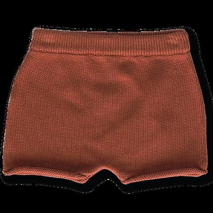 GROWN Australia || Knit Shorts