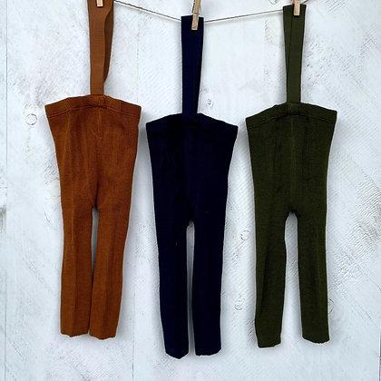 Cóndor || Merino Suspender Tight