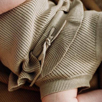 GROWN Australia    Purl Knit Bloomer