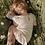 Thumbnail: LOOM KNITS    lace dress   cashew
