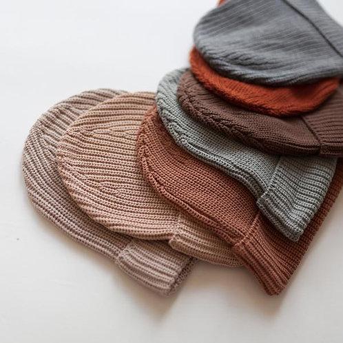 Chunky Knit Beanie | One Size