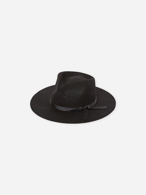 Rancher Hat | Vintage Black