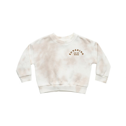 RYLEE and CRU || Sunshine Sweatshirt