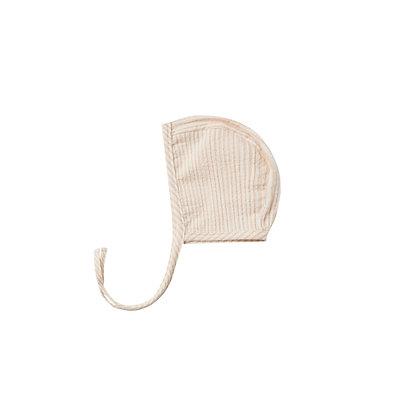 Quincy MAE || Woven Stripe Bonnet