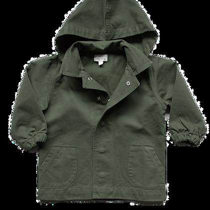 the SIMPLE FOLK || lightweight jacket