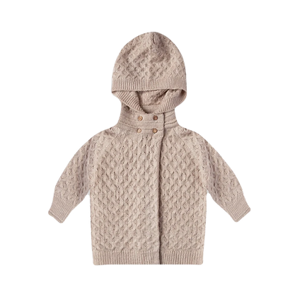 RYLEE and CRU  || Baby Sweater Coat
