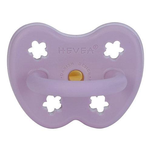 Hevea Pacifier Ortho | Lavender
