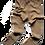 Thumbnail: the SIMPLE FOLK     ribbed legging