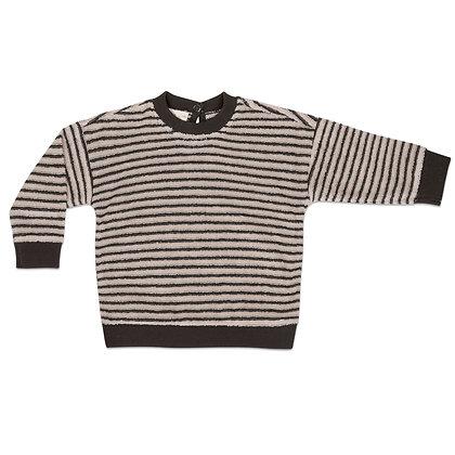 Phil & Phae || loopy stripe sweater