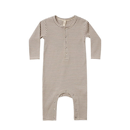Quincy MAE || Ribbed Jumpsuit | + more colours