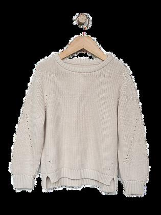 the SIMPLE FOLK    essential sweater
